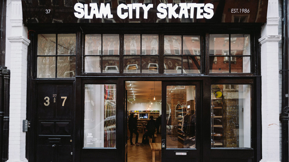 44e07fd8a53f Shop Spotlight: Slam City Skates — PIXELS – Skate videos, news ...