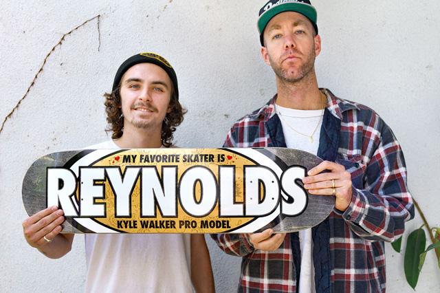 dlxsf kyle walker interview pixels skate videos news nonsense